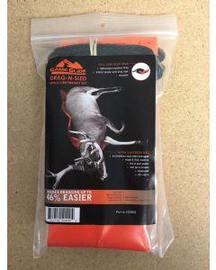 Cass Creek Game Glide Drag-N-Sled ~ Deer