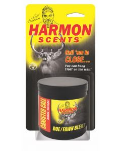 Harmon's Doe / Fawn Bleat Canister Call