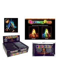 Mystical Fire ~ 50 per display