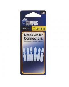 Compac Line Leader Connectors