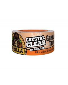 "Gorilla Clear Repair Tape ~ 1.88"" x 18 yds / 17M"