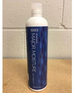 Bodico Major Moisture Shampoo with Vitamin C ~ 400ml