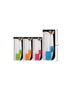 Silicone Spatula & Basting Brush Set