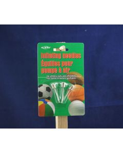 Inflate Needles for balls ~ 3 per pack