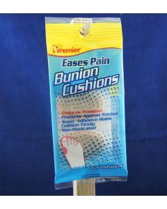 Bunion Cushions ~ 6 per pack