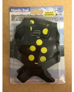 Non-Slip Snow Step & Ice Cleat ~ Size Large