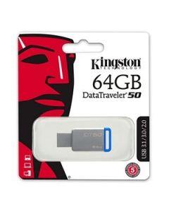 Kingston USB Flash Drive ~ 64GB