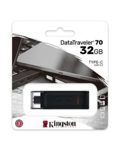 Kingston USB-C Flash Drive ~ 32GB