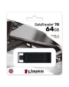 Kingston USB-C Flash Drive ~ 64GB