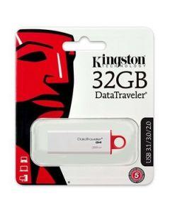 Kingston USB Flash Drive ~ 32GB