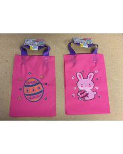 """Easter PEVA Treat Bags - 12"""" ~ 3 per pack"""