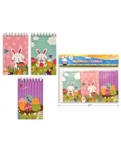 Easter Notebooks ~ 3 per pack