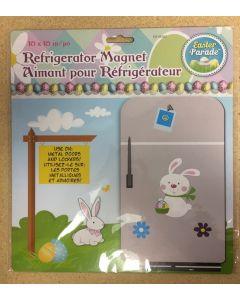 Easter Refrigerator Magnet