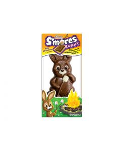 Easter Smores Bunny with Mini Marshmellows & Graham Cracker Bits ~ 71gr