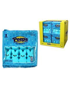 Easter Blue Peeps Bunny Marshmallows - 85gr