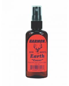Harmon Earth Cover Scents ~ 2 ounce bottle