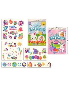 Easter Tattoos ~ 25 per pack