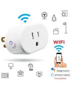Smart WIFI Plug ~ 15A