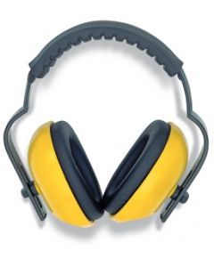 Hearing Protector Padded Headset