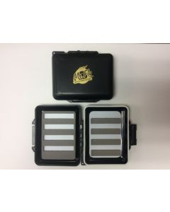 Mr Fly Waterproof & Floatable Fly Box w/ Custom Assortment