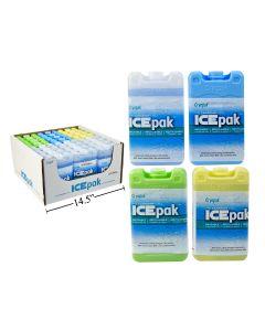 Ice Pak Perma-Gel - Lunch Size ~ 8oz
