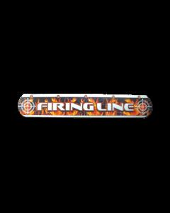 Firing Line ~ Throw Line