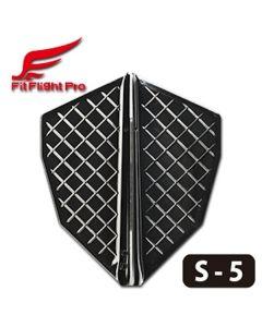 Cosmo Fit Flight System Flight ~ Pro S-Series S5 Black