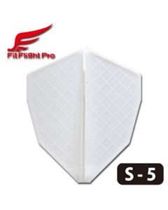 Cosmo Fit Flight System Flight ~ Pro S-Series S5 White