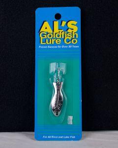 Al's Goldfish - 3/16oz ~ Nickel