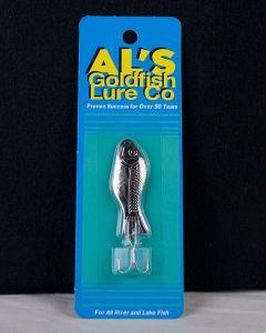 Al's Goldfish - 1/4oz ~ Nickel