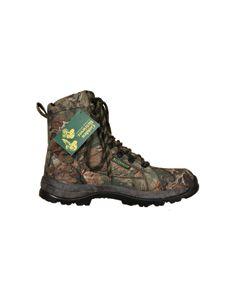 Golden Retriever Camo Short Boots