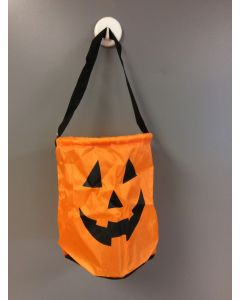 Halloween Trick or Treat LED Light-Up Bag