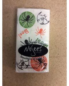 Halloween Printed Pocket Tissues ~ 3 ply