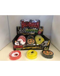 Halloween Putty ~ 12 per display