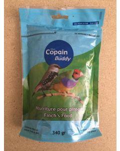 Finch's Bird Seed ~ 340gram bag