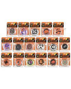 "Halloween Baking Cups - 2"" ~ 50 per pack"