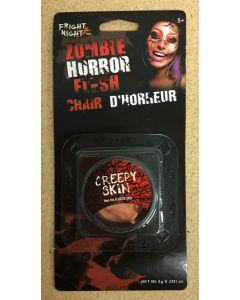 Halloween Special FX Creepy Skin Putty Make Up