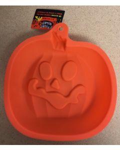 Halloween 3D Silicone Pumpkin Cake Pan