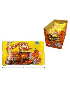 "Halloween Milk Chocolate ""Plumpkin Pals"" ~ 142gram bag"