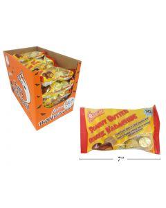 Halloween Peanut Butter Cups ~ 142gram bag