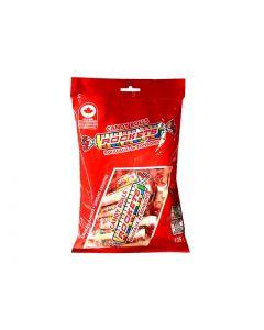 Halloween Rockets Candy Rolls ~ 135gr bag