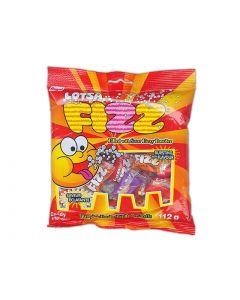 Halloween Lotsa Fizz Candy w/Sour Fizzy Powder ~ 112gr bag