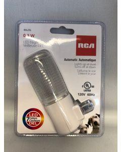RCA Automatic 7-Color LED Nightlight
