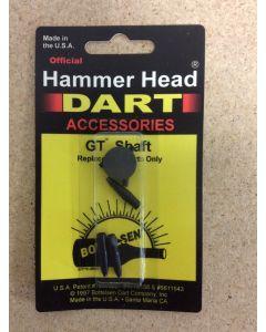 Hammerhead Darts GH Shaft ~ X-Short