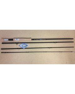 Cortland CRX Fly Rod, 9' - 4/pc ~ L/W 9/10