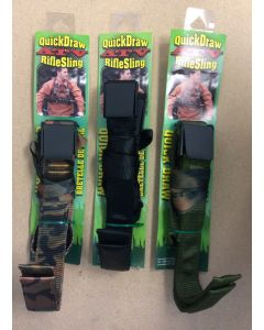Innovative Hunting Solutions Quick Draw Sling