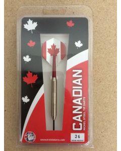 British Darts Canadian Nickel Darts