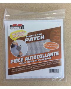 """Bennett Drywall Patch ~ 6"""" x 6"""""""