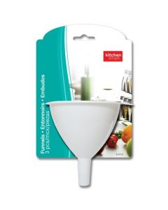 Kitchen Funnels ~ 3 per pack