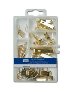Picture Hanging Assortment Kit